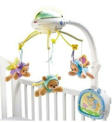 Fisher Price mobile doux rêves