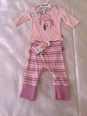 BONDS Baby Girl Newbies- size 000