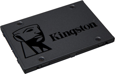 SA400S37/120G Kingston SSDNow A400 - Solid state drive - 120 GB - internal - 2.5