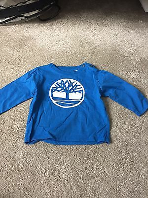 baby boy long sleeve top 18 Months