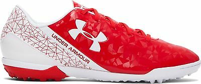 Under Armour Boys  Astro Turf Football Trainers All Sizes From 13.5 To 5.5 £30