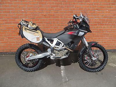 CCM GP450 Adventure Sport 2016 1600 miles loads of extra's Full power