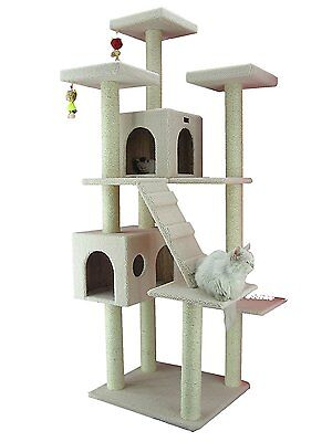 Armarkat B7701 Classic Cat Tree New