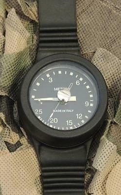 Sunline Tiefenmesser Mini Depth Gauge PD25-Military 0-25 mtr Kompakt Compact