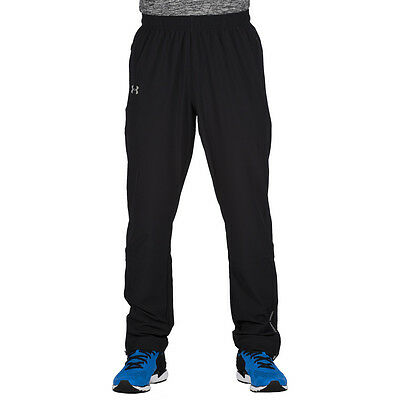 Under Armour Mens Hg Flyweight Tracksuit Bottoms Joggers Pants Size S M L Xl £35