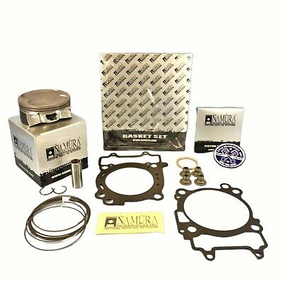 New Polaris 570 Namura Std Top End Rebuild Kit 2012-2016 Rzr Ranger Sportsman