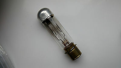 OSRAM Projector Lamp Bulb A1/5 240V 250W ZH made in England