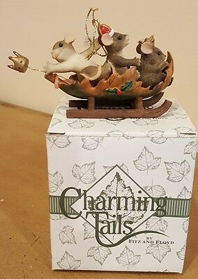 Charming Tails WEE THREE KINGS 98233 DEAN GRIFF