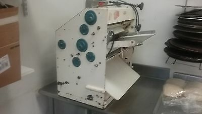 Acme commercial dough sheeter