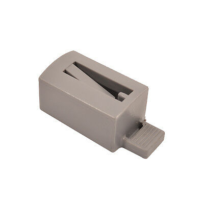 Genuine Hotpoint Rail Back Stop C00256873