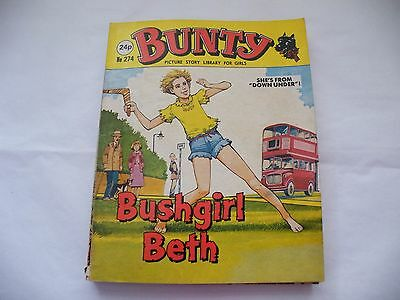 Bunty Picture Story Library For Girls