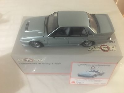 HSV Commodore Vl Group A SS  1:18