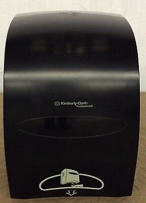 Touch-Less Kimberly-Clark Professional 09992  Electronic Paper Towel Dispenser