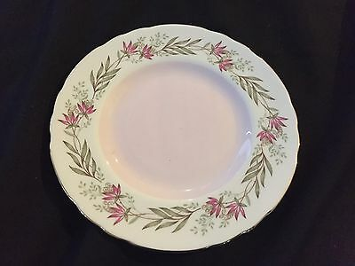 Royal Tuscan Wedgwood Side Plate English Fine  Bone China 'fresco' In Ex. Cond
