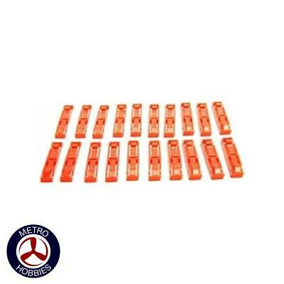 Carrera Evolution/Digital Red Multi Track Connector Stick (20 pce) 85245 Brand N