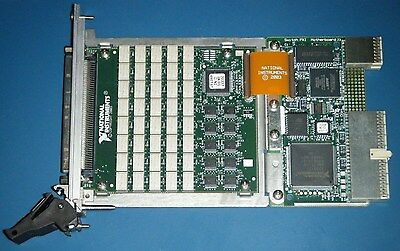NI PXI-2570 40-SPDT/20-DPDT Switch Module, National Instruments