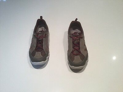 Mephisto Allrounder Womens size 10 Walking Shoes/sneakers