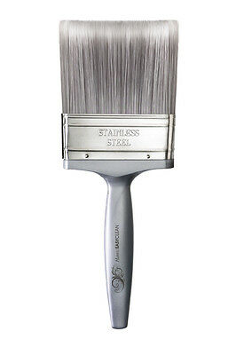 Paint Brushes - Harris Easyclean 4 Inch or 100mm Paint Brush