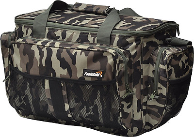 Large Insulated Cool Bag Cooler Travel Picnic Camping Lunch Box Ice Food New