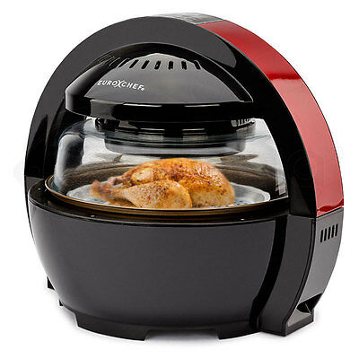 13L Air Fryer - Digital LCD Airfryer Cooker Oil Free Healthy Oven