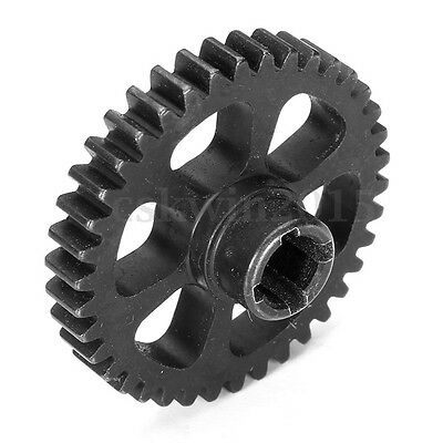 Upgrade Metal Speed Reduction Gear For Wltoys A949 A959 A969 A979 RC Car Trucks
