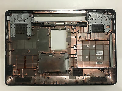 Genuine Dell Inspiron N7010 17R Bottom Case Chassis Base 0RDK42 3BUM9BCWI00