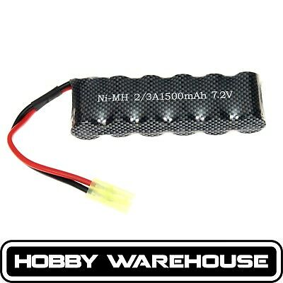 HSP 28408 7.2V 1500mAh NiMH Battery