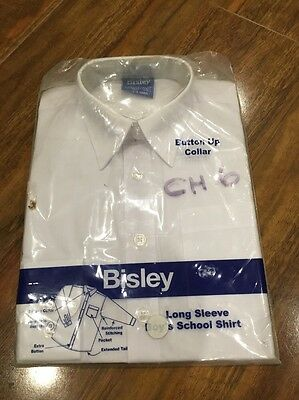 Child's Size 6 Shirt- New