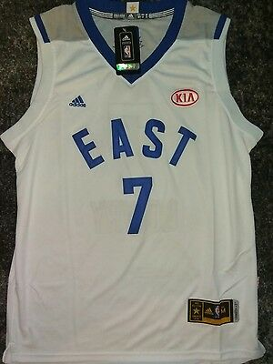 maillots NBA Kyle Lowry, all star game 2016, NEUF