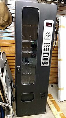 Selectivend GF16 Slot Snack Machine - Vending Machine