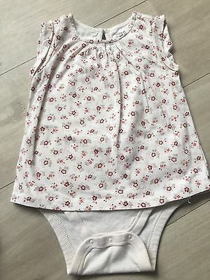 GAP Baby Girl Body Double, 18-24 Months, RRP £12.95