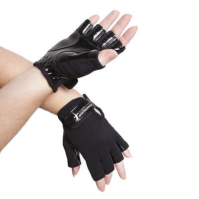 Pole Dance / Fitness Gloves With Tack | Extra Grippy | Grip Mighty | XS, S, M, L
