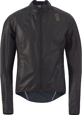 Gore Bike Wear One Gore-Tex® Active Bike Jacket Black Medium
