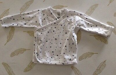Bonds Baby Unisex Long Sleeve Top 0-3 Months 000