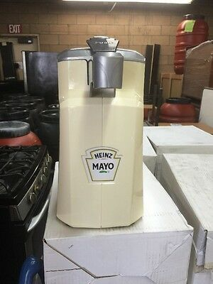 Heinz Mayo Dispenser