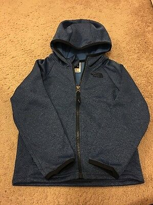 The North Face Toddler Hoodie Jacket 4T