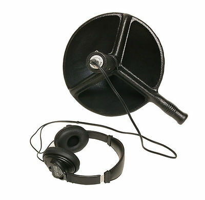 Bionic Ear Amplified Hearing/Listening Microphone Device with Booster