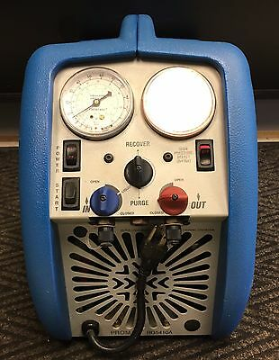 PROMAX RG5410A Industrial High Pressure A.C. Recovery Machine Unit