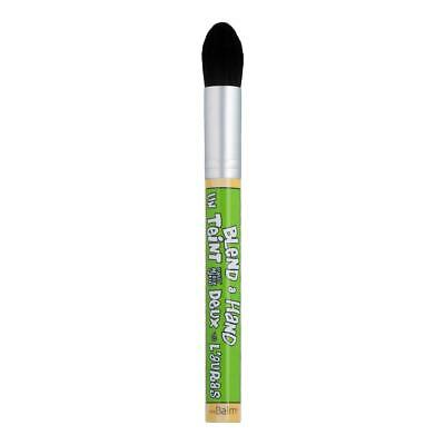 theBalm Brushes Blend - a Hand Tapered Foundation Brush