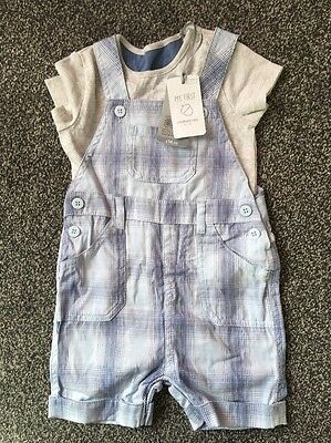 Baby Boy 6-9 Months Outfit BNWT