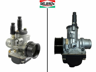 Carburatore Dell'orto Phbg 21 Ds Aria Manuale Yamaha Aerox Mbk Beta Ark 02632