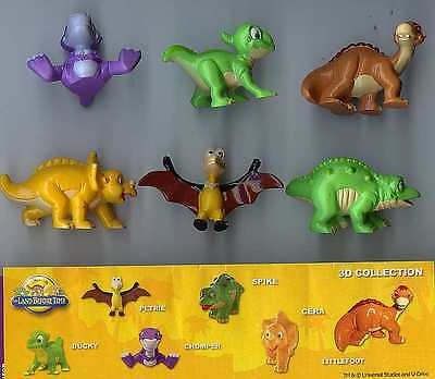 Set LAND BEFORE TIME + paper, Sweet Italy, VERY RARE