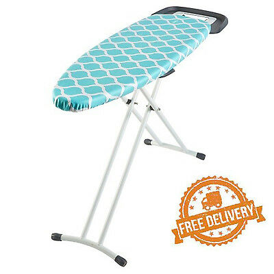Ironing Board Mode Cover Stainless Sunbeam Essentials Folding Iron Household New