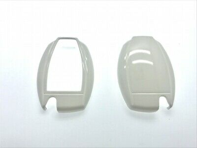 HIGH GLOSS ABS HARDSHELL PROTECTIVE CASE MERCEDES-BENZ 3//4 BUTTON KEY FOB W213