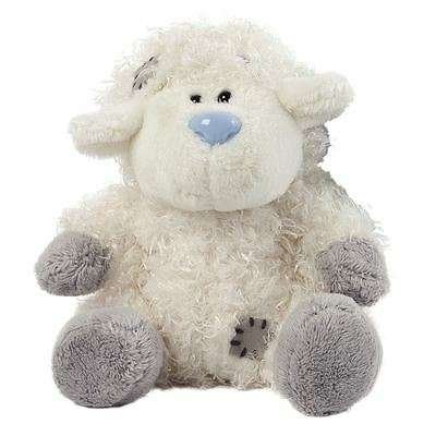 "My Blue Nose Friends 8"" Cottonsocks the Sheep - Soft Toy Beanie"