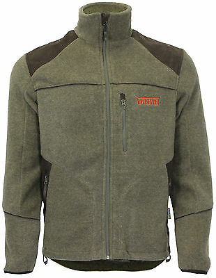 Game Berwick Fleece Jacket. Country Clothing, Hunting, Shooting