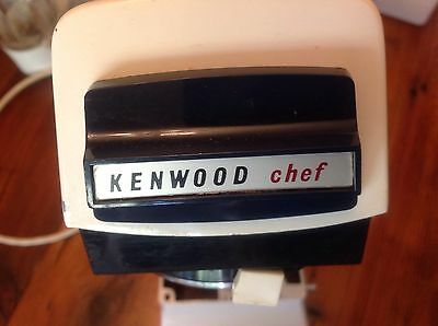 kenwood chef 701