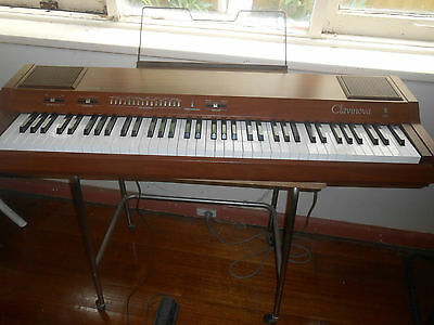 Yamaha electronic piano  keyboard   76 keys