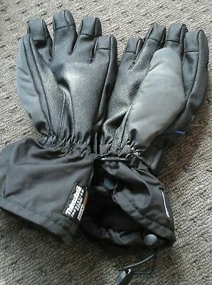 Adult ski/snow gloves