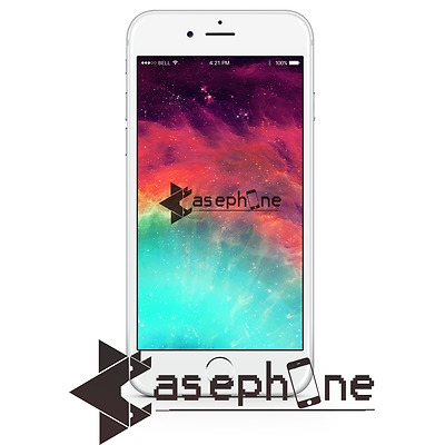 APPLE IPHONE 6 silver 64 G Grade B/C garanti 12 mois